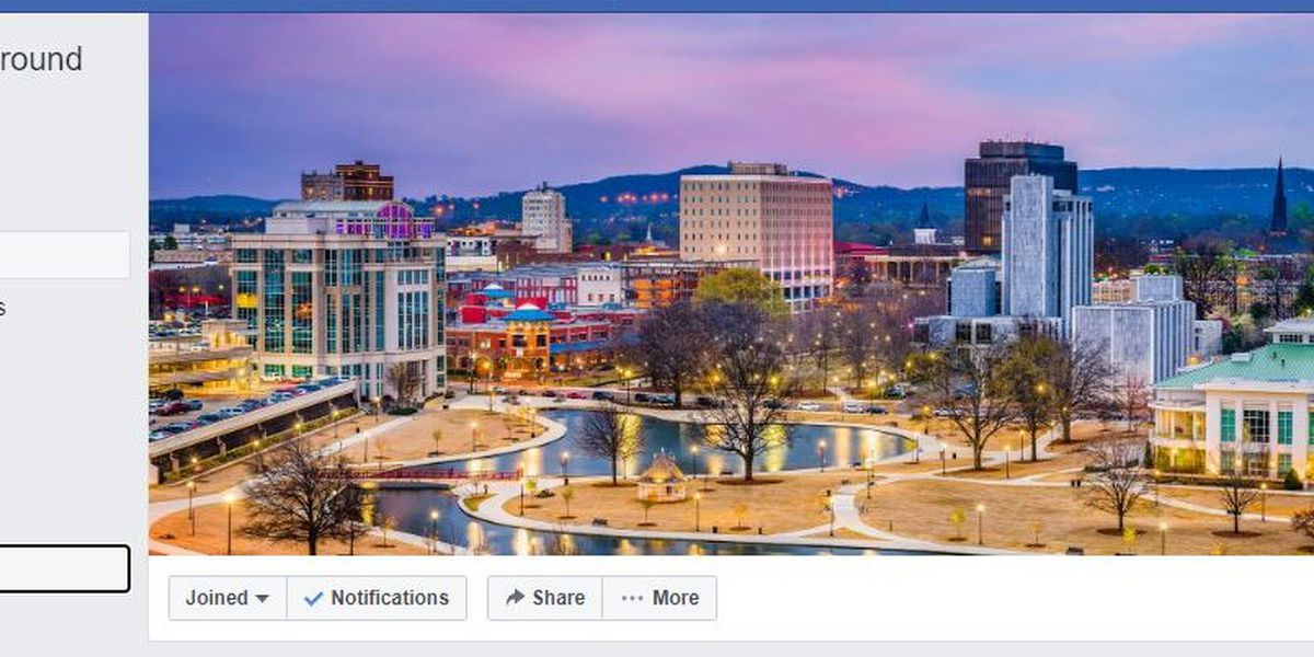 Facebook group for non-native Alabamians helps create community