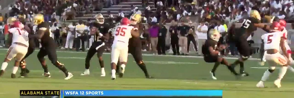 ASU opens SWAC play with Grambling State