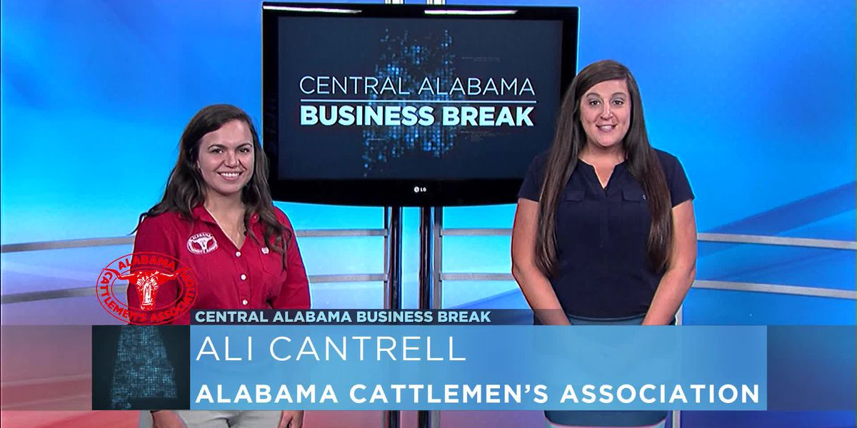 Central Alabama Business Break - Alabama Cattlemen's Association