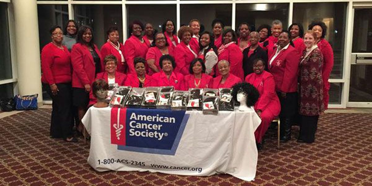 Tuskegee sorority helps make wigs accessible for women in Macon County