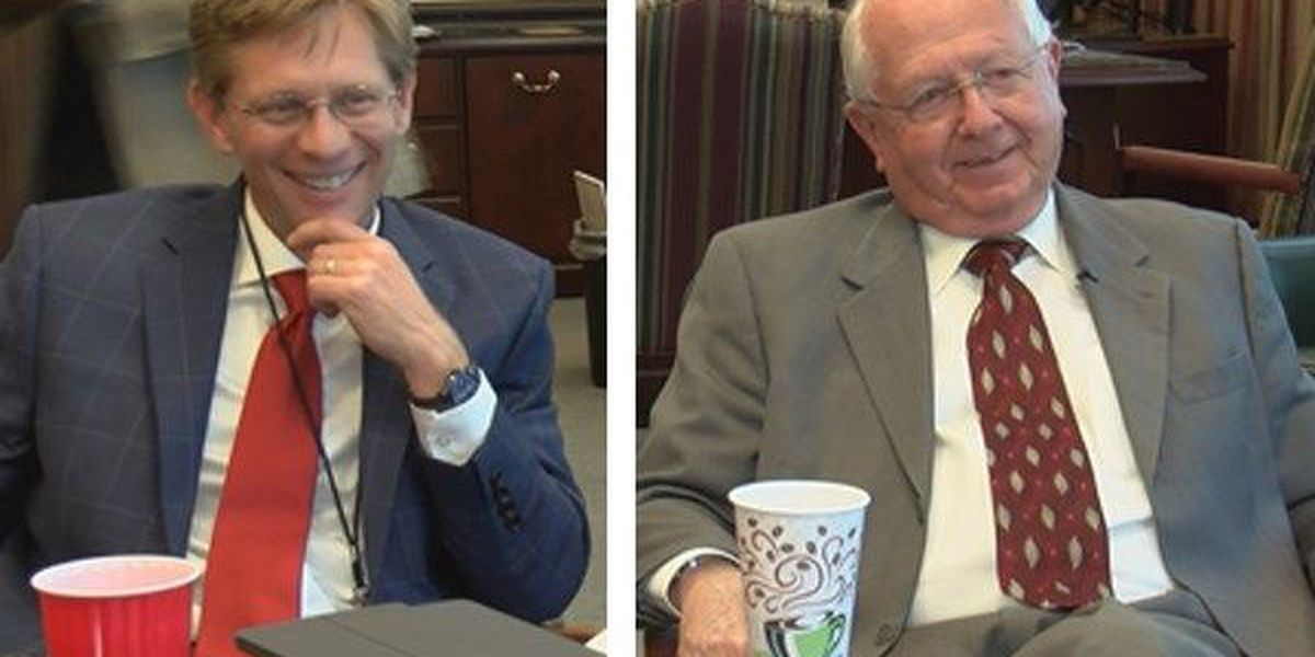 Incoming, outgoing AL state superintendents on the future of MPS