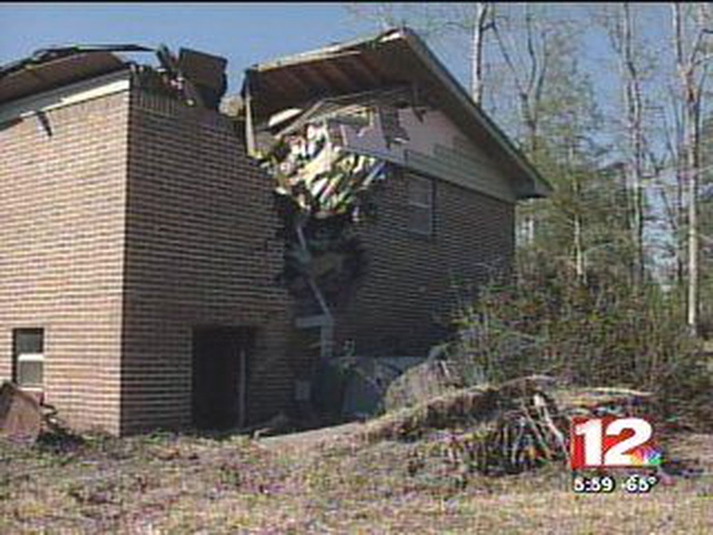 Brewton Homeowner Blames Alfa Insurance For Not Paying Full Amount