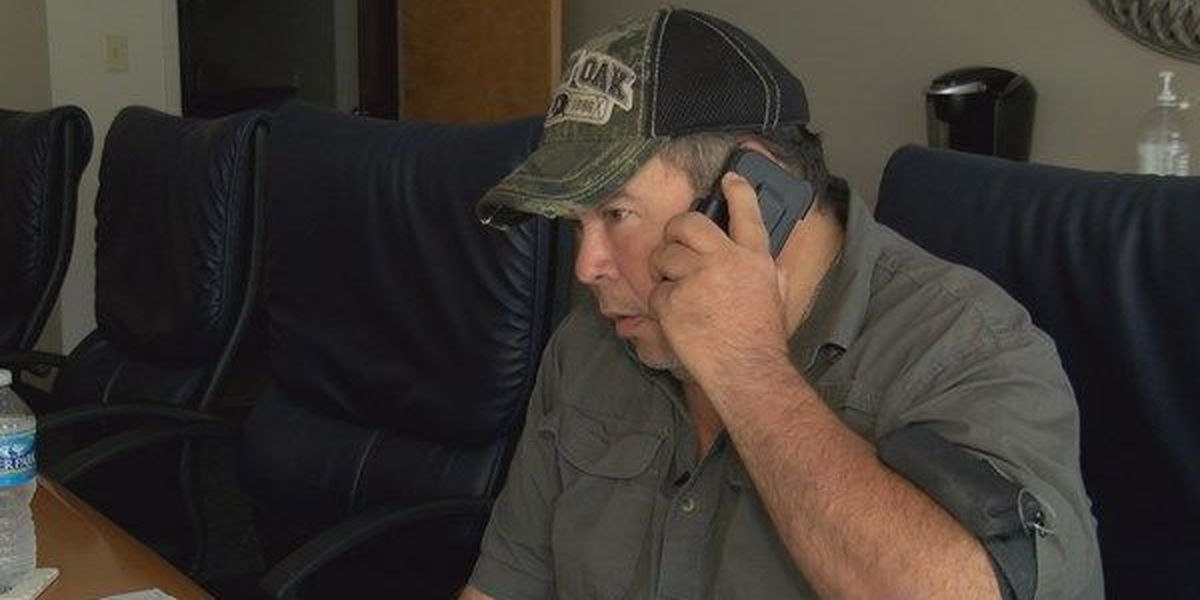 Tax refund glitch becomes a nightmare for Prattville man
