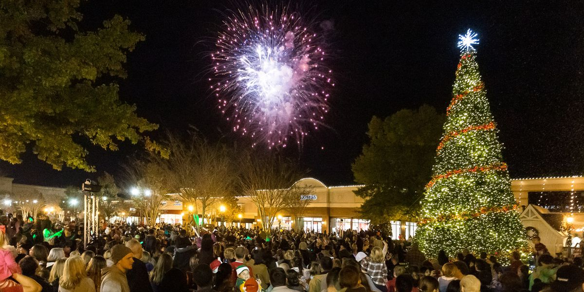 Shoppes at EastChase to welcome holiday season with 5th annual parade