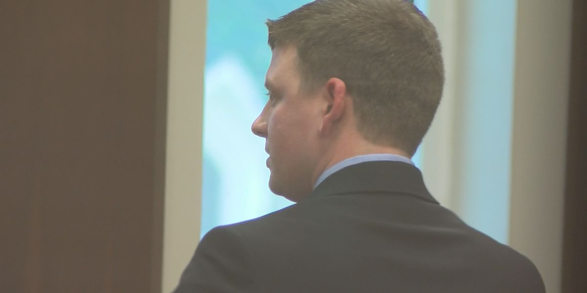 Appellate court to review former Montgomery officer's manslaughter conviction