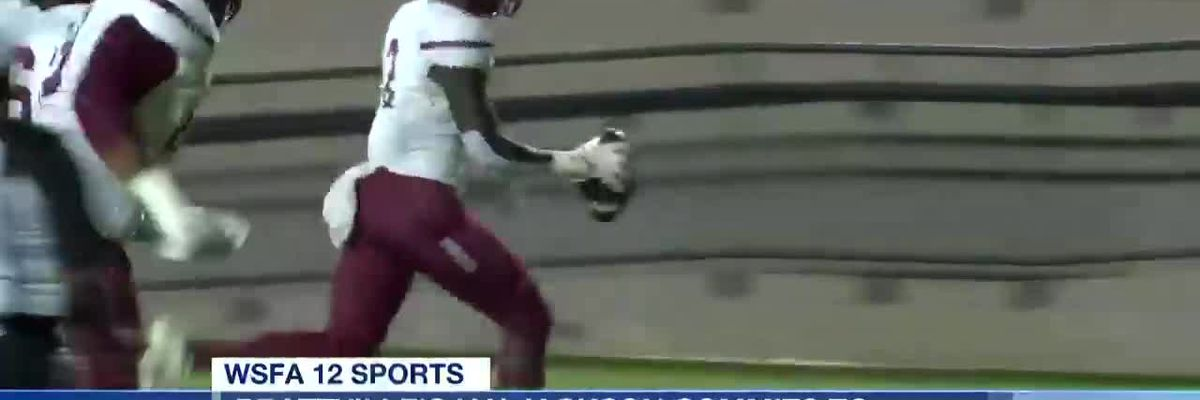 Prattville's Ian Jackson commits to Alabama football