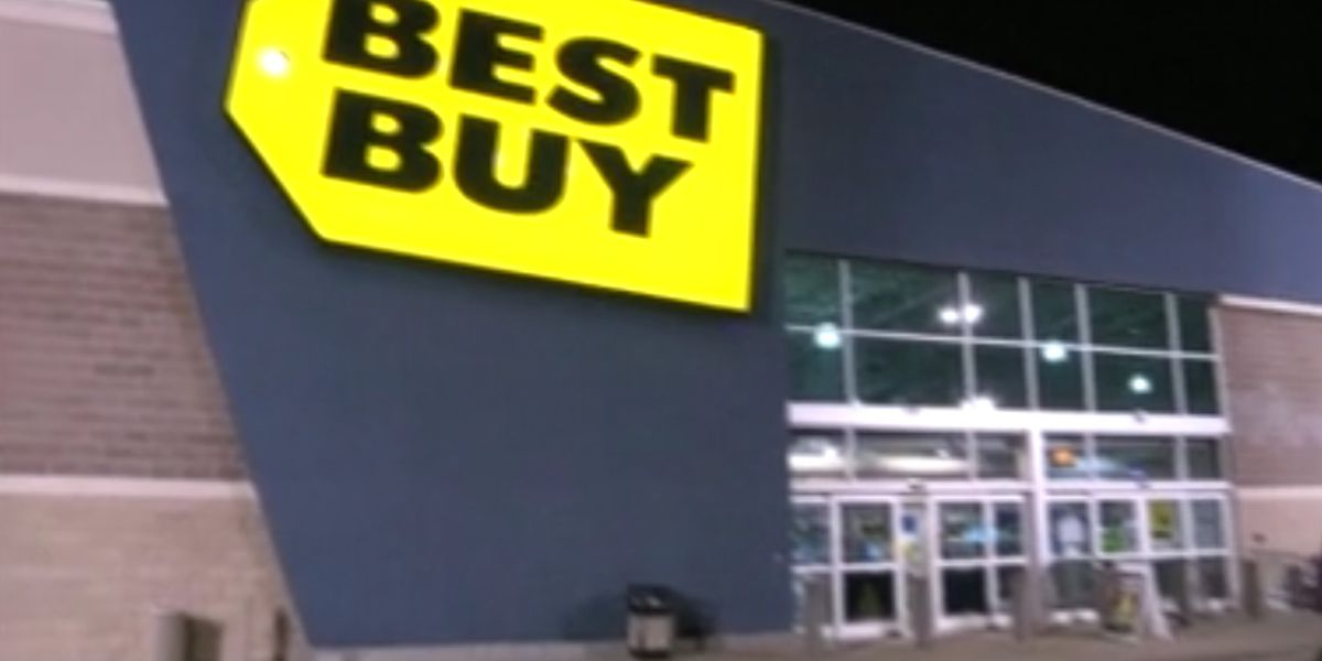 Prattville Best Buy set to close