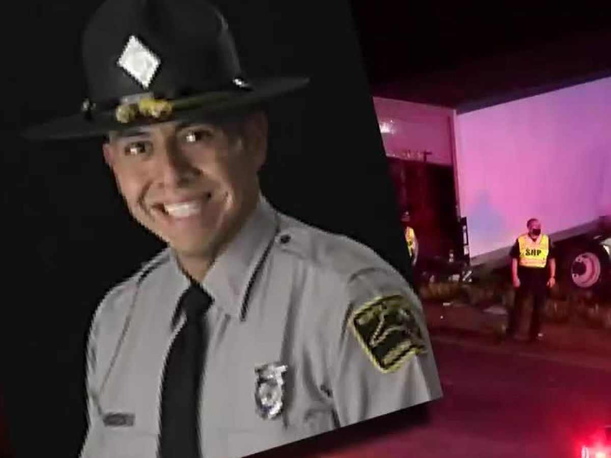 'Our Patrol family is hurting': Trooper in critical condition after struck by car investigating fatal scene on I-485