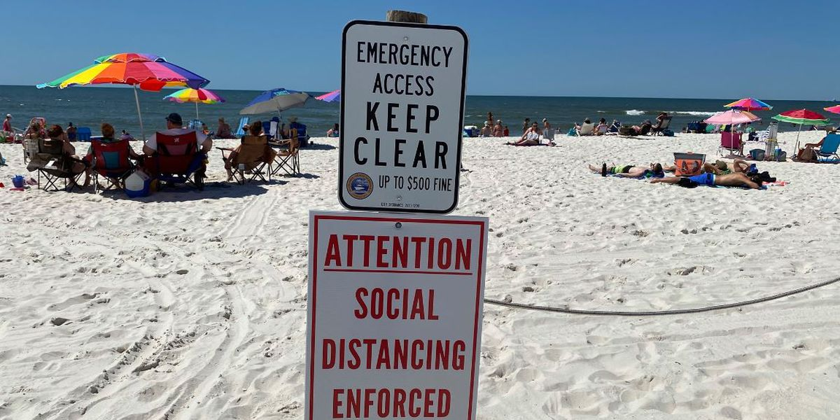 Report: Alabama tourism fared among best in nation during pandemic