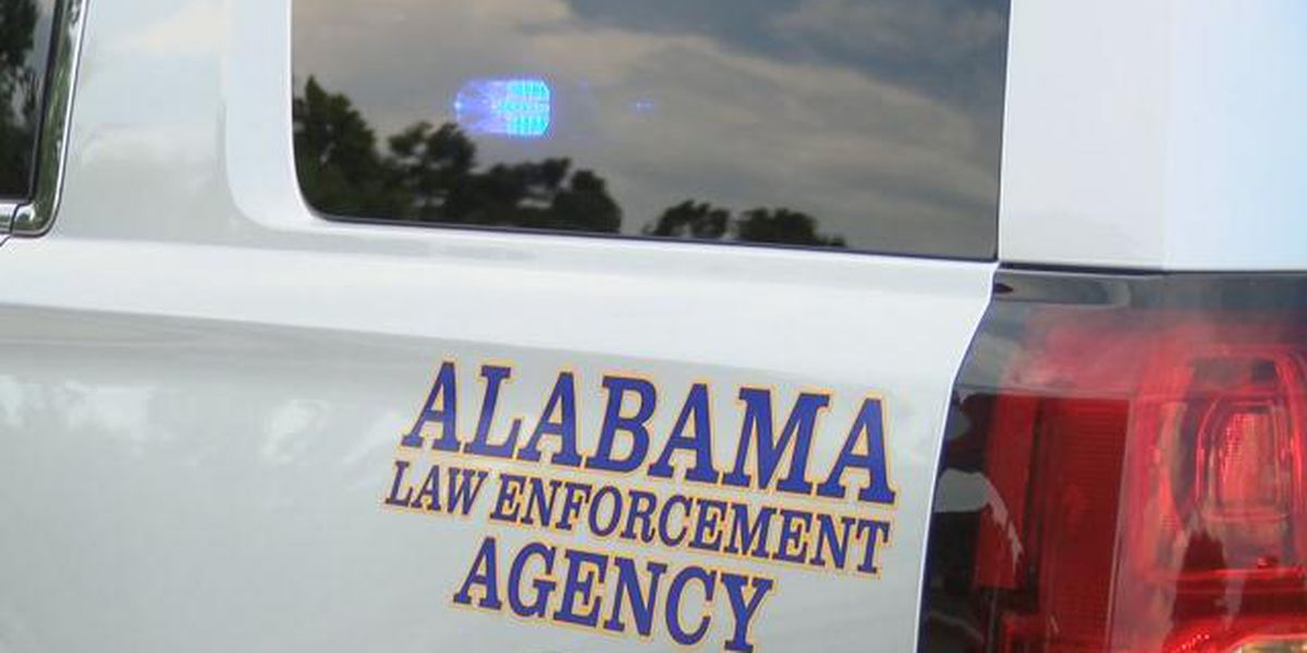 Woman killed in single-vehicle crash in Lowndes County
