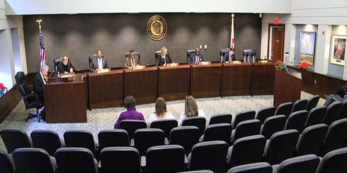 Montgomery County Commission to hold hearing on potential tax increase