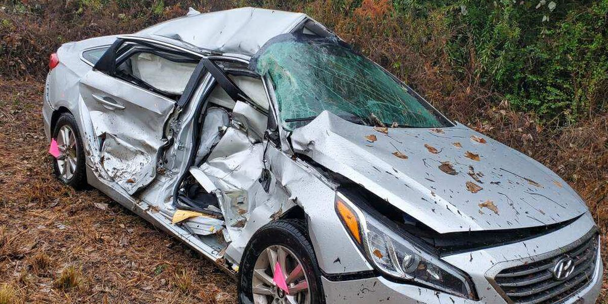 Two vehicle accident on Hwy. 169 in Lee Co. claims life of Opelika woman