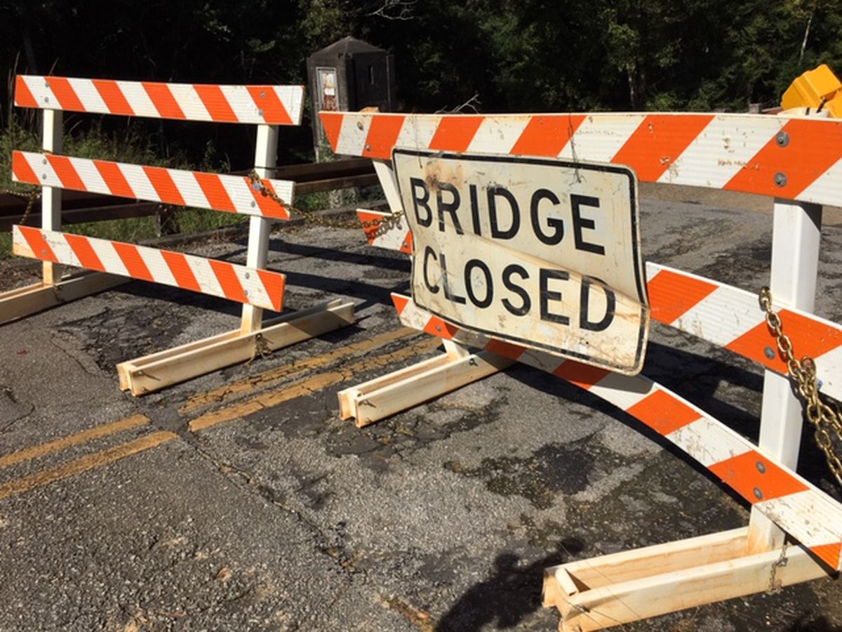 Covington County commission makes decision regarding Pigeon Creek Bridge