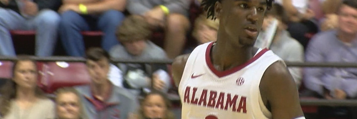 Alabama's Kira Lewis Jr., John Petty Jr. to test NBA Draft waters