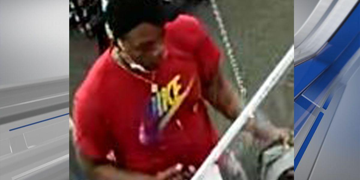 Assault suspect sought in Montgomery