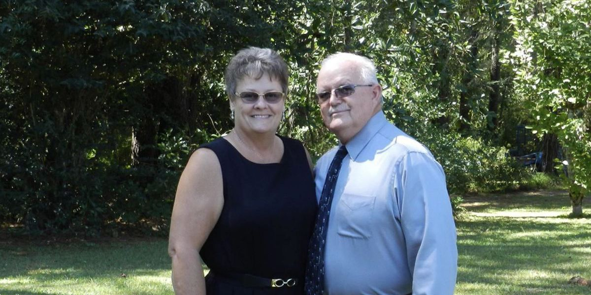 Alabama couple fighting COVID-19 die an hour apart