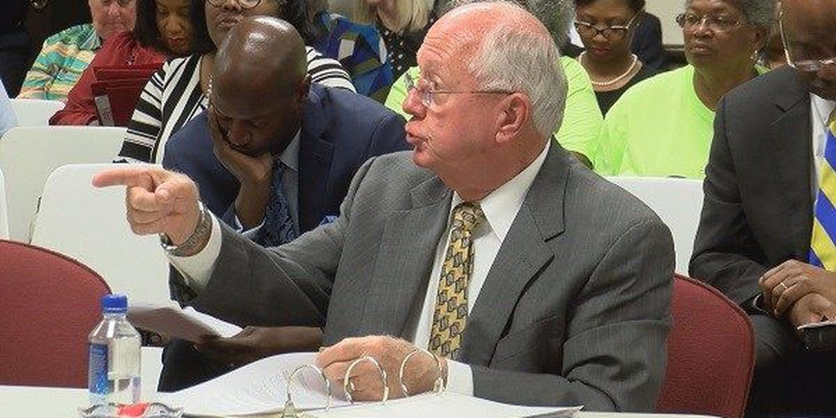 State board of education searches for superintendent