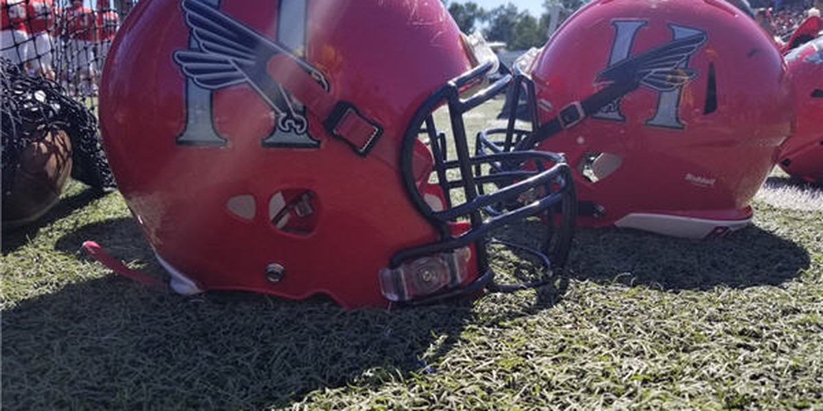 Huntingdon notches first win, 52-17, over Brevard