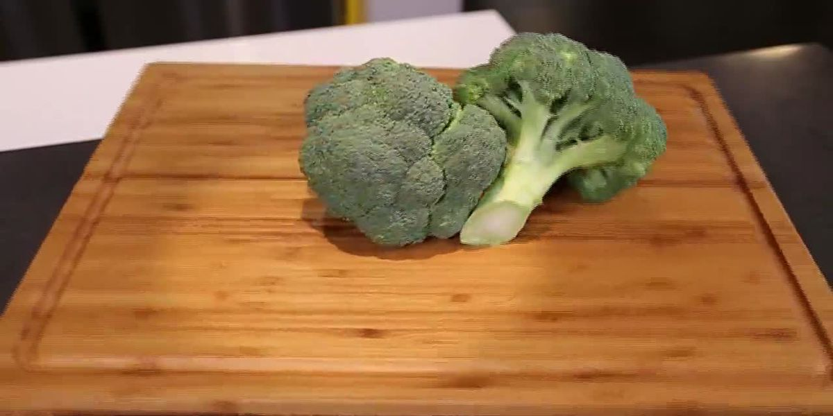 Health Minute: Hating Broccoli could be genetic
