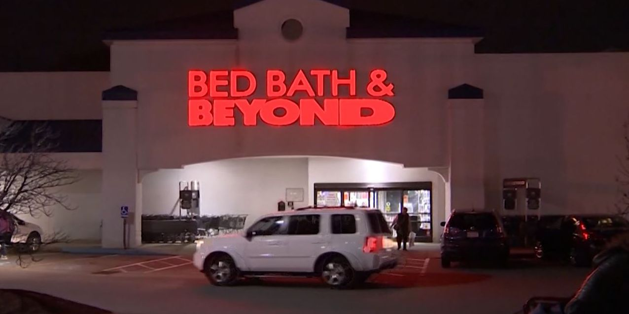 Bed Bath and Beyond to close 40 stores