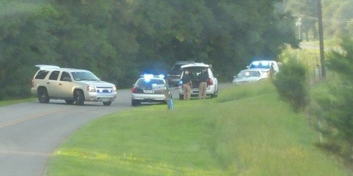 Deputy-involved shooting under investigation in Crenshaw County