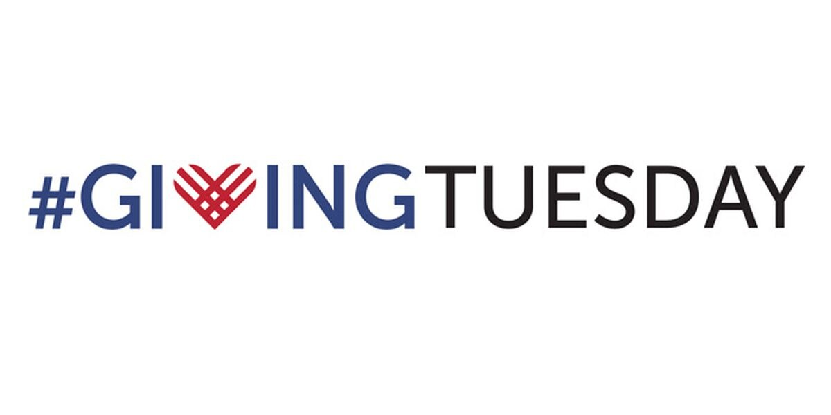 #GivingTuesday focuses on giving back to organizations that help communities