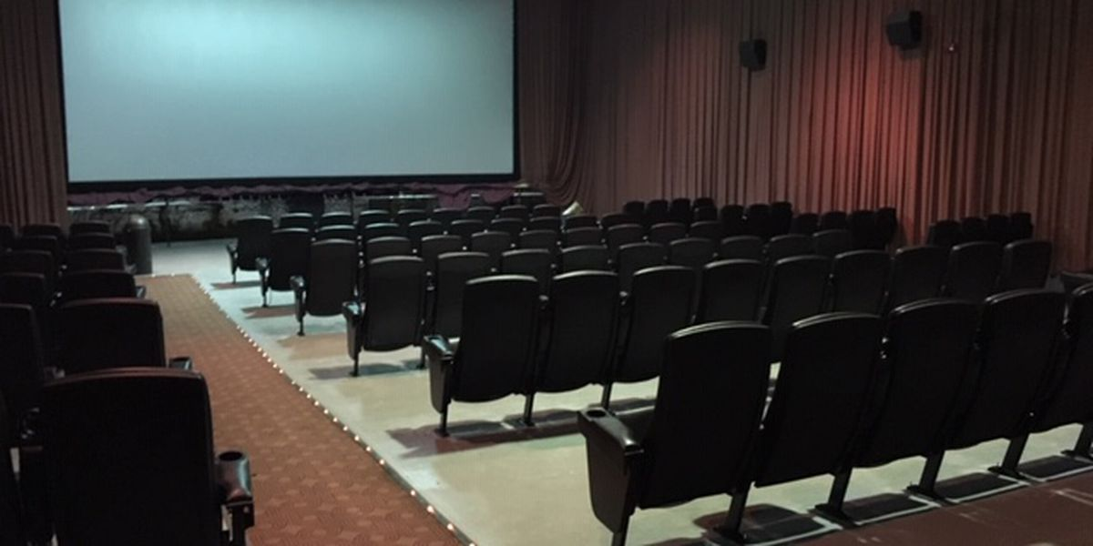 Eastdale Mall set to raise curtains on newly renovated cinemas