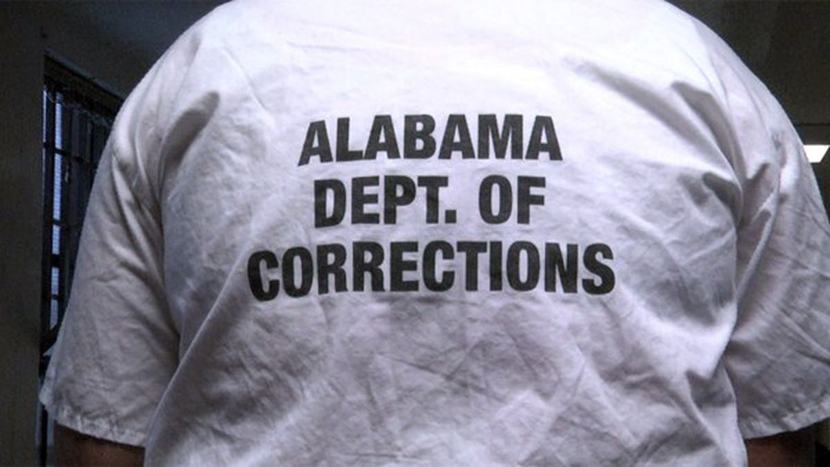 COVID-19 in custody: Alabama ranks 9th for inmate deaths