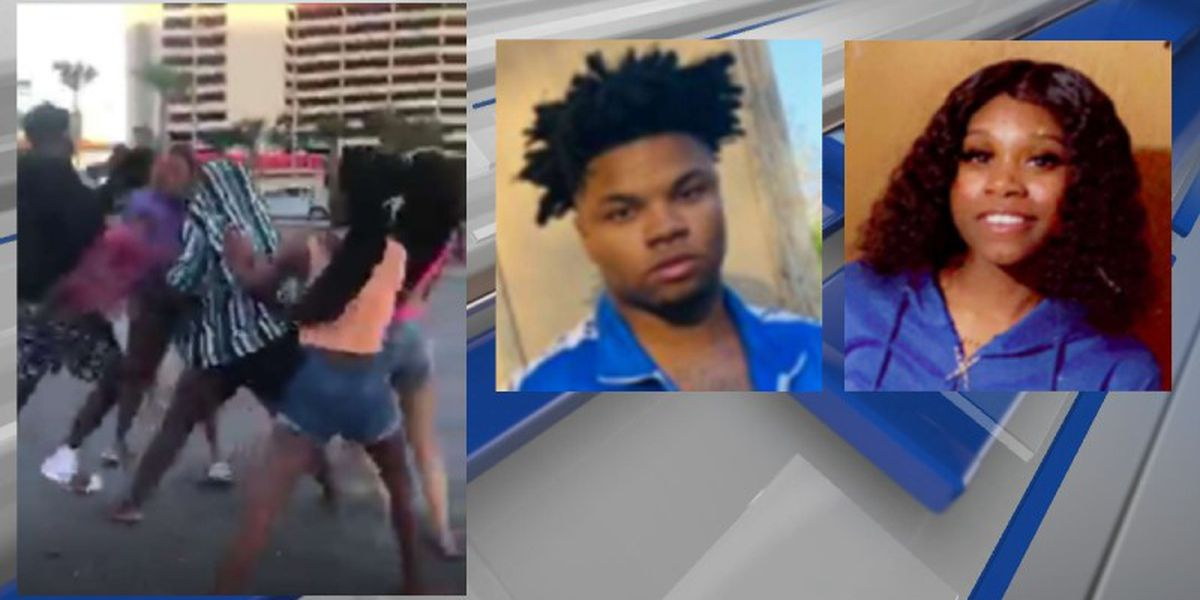 2 Wetumpka residents, others sought after large Panama City Beach fight