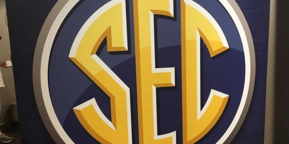 SEC sets 2019 football schedules
