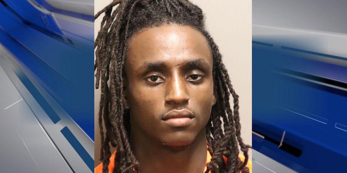 ASU student murder suspect gets secured bond, fled state before arrest