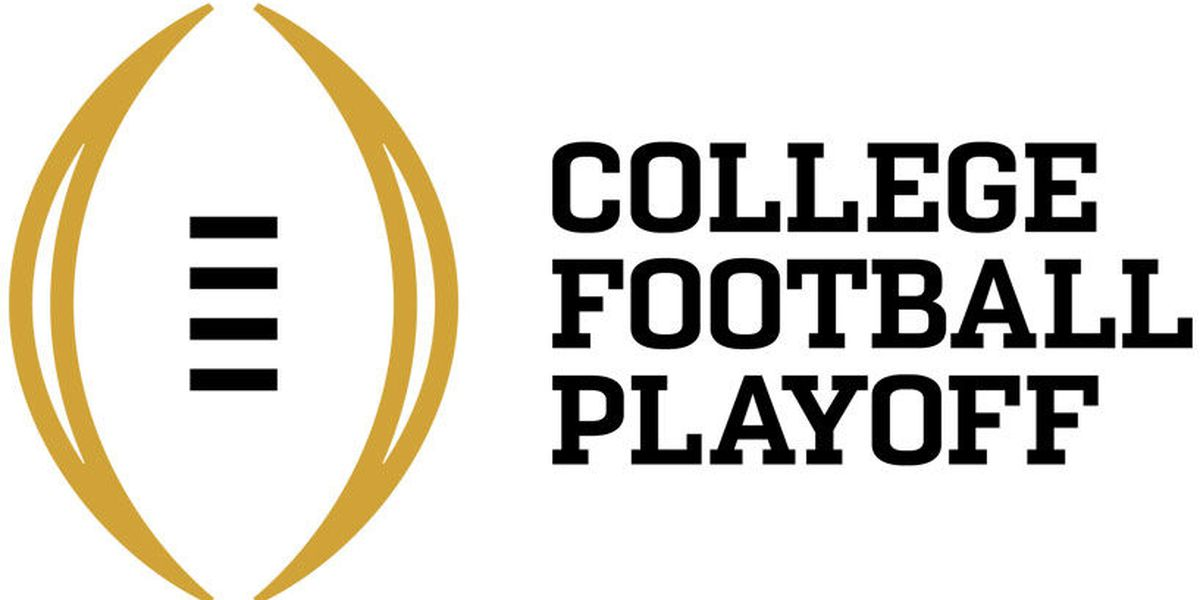 Third College Football Playoff rankings revealed