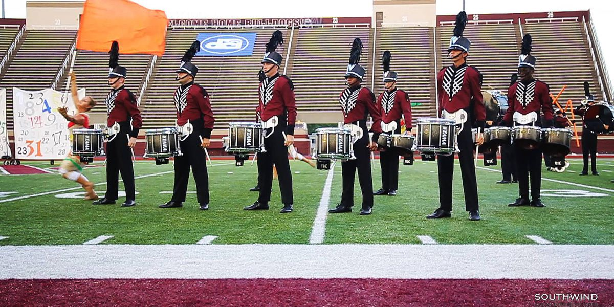 Drum Corps International competition comes to River Region