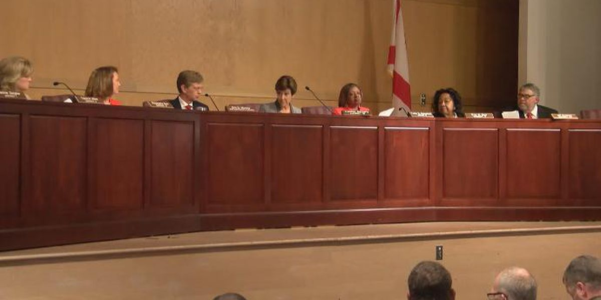 Voters to decide whether to appoint state school board