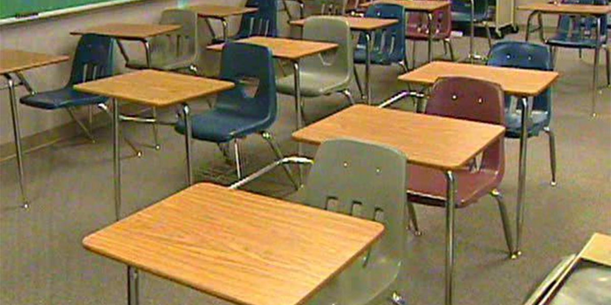 Alabama panel denies extension to contested charter school