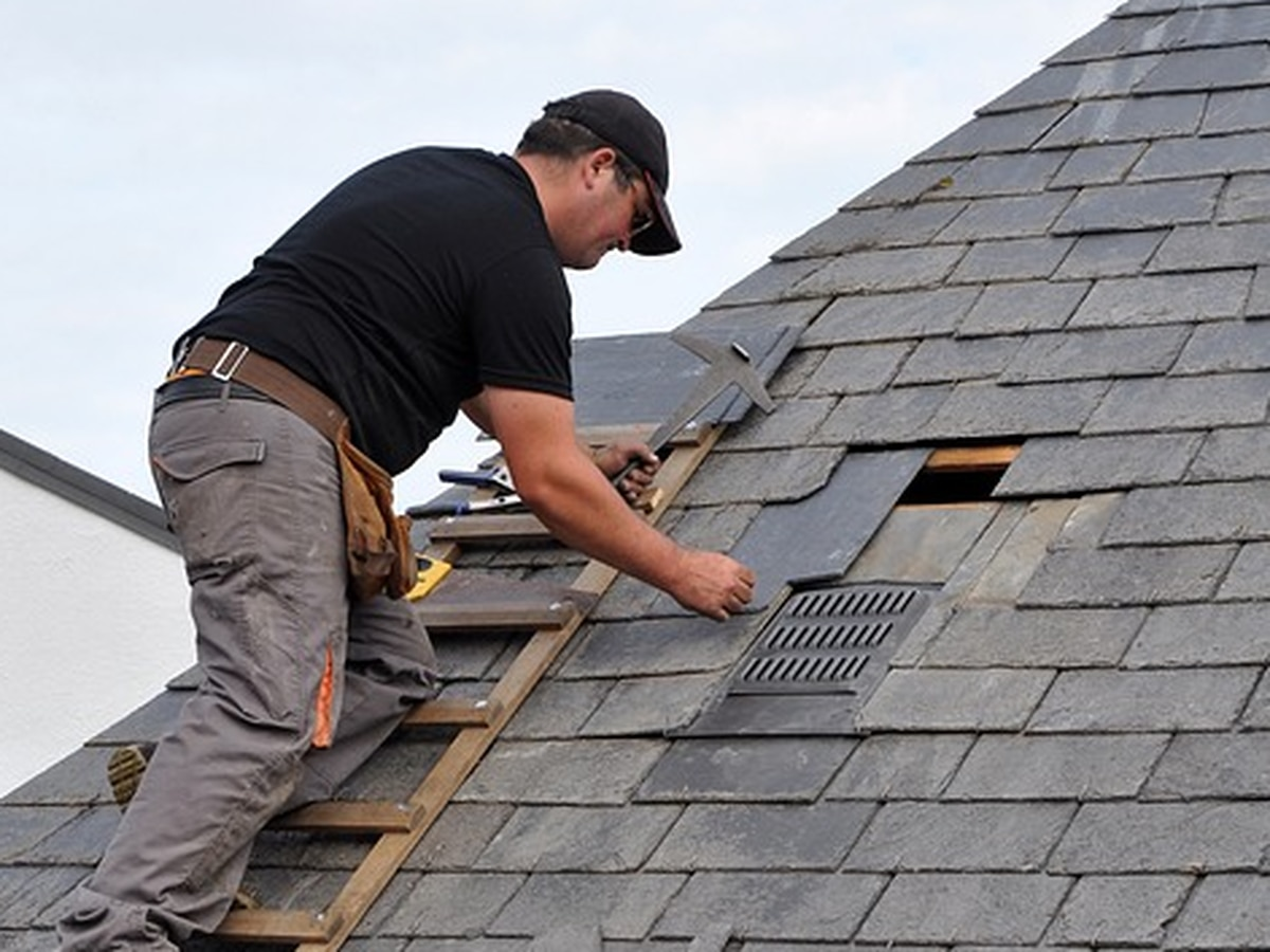BBB: Don't get scammed replacing your roof
