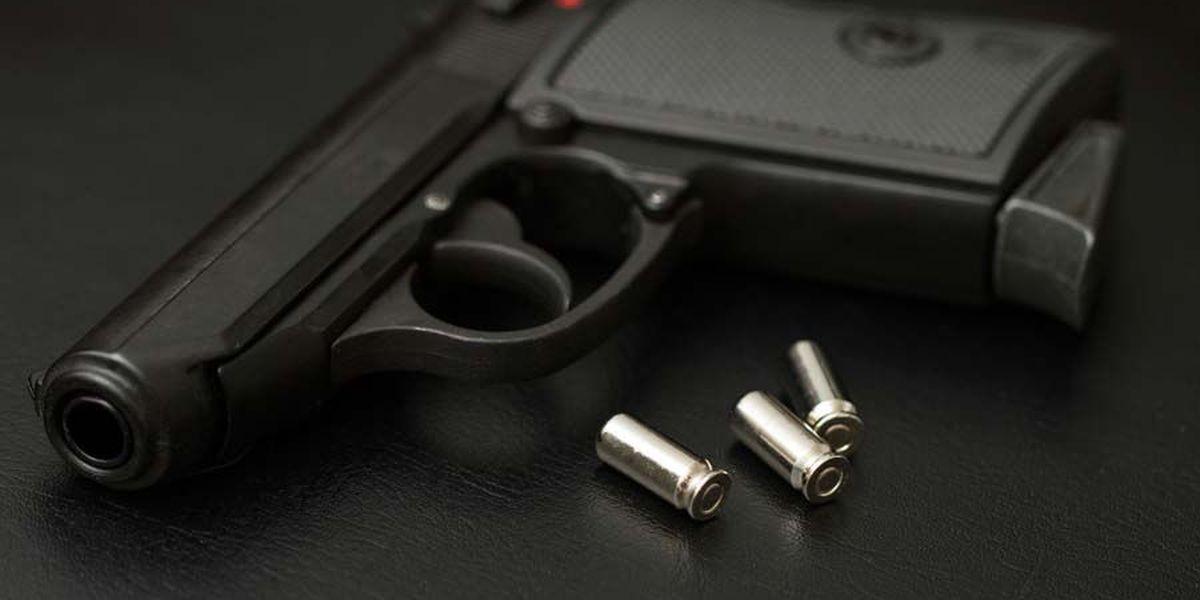 Selma man sentenced on federal gun charge
