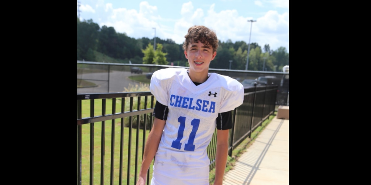 Chelsea boy fights for life after golf cart accident, family asks for prayers