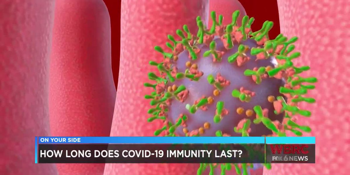 UAB doctors say COVID-19 vaccine could create better immune response than actual infection