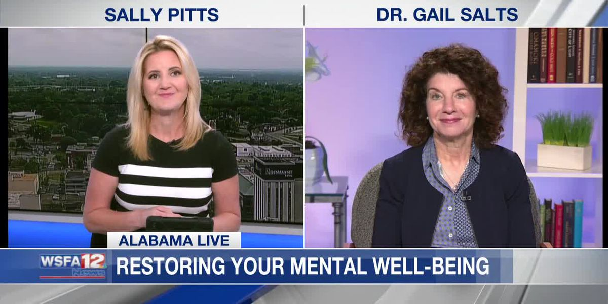 Tips to shake pandemic blues and focus on mental wellness