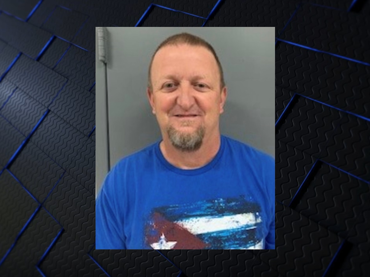 Russell Co. High School baseball coach charged with assaulting student-athlete