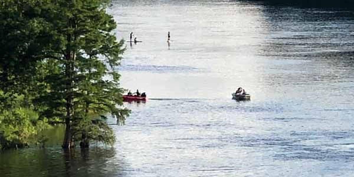 15-year-old missing on Coosa River