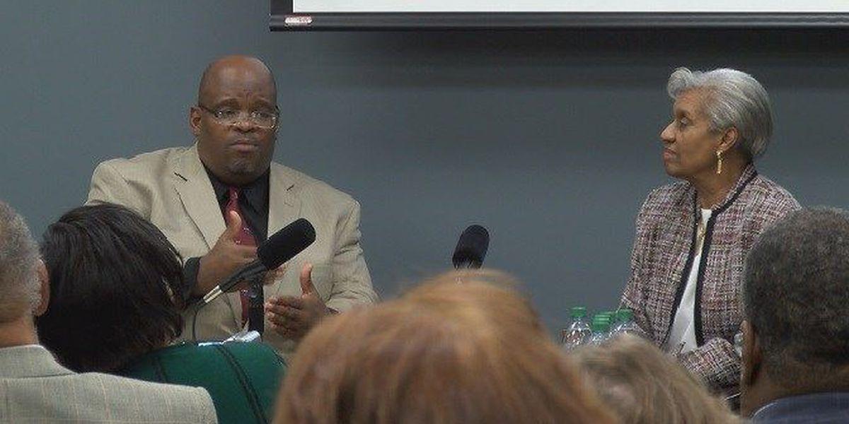Montgomery Bus Boycott participants share personal accounts, memories