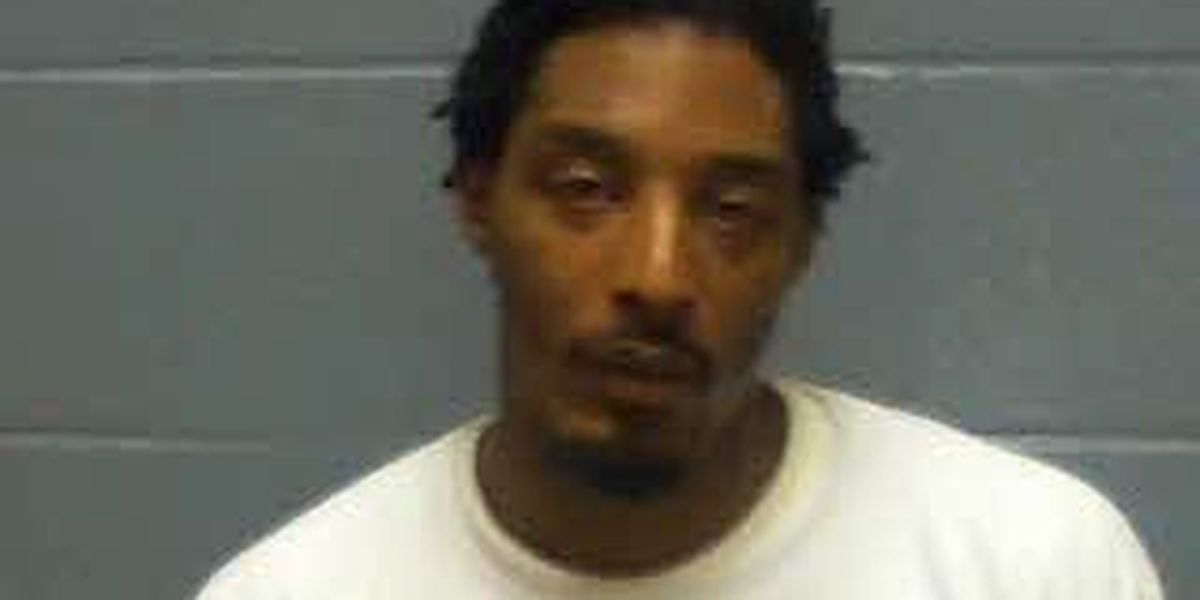 Opelika PD arrest man charged with murder in Chester Ave shooting