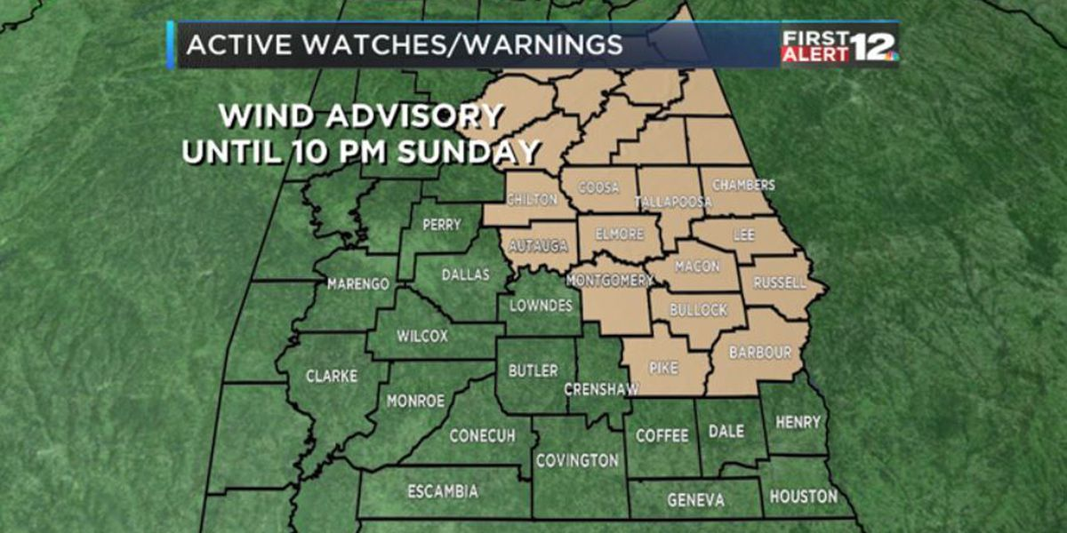 Amanda: Some Sunday showers, but severe weather is over