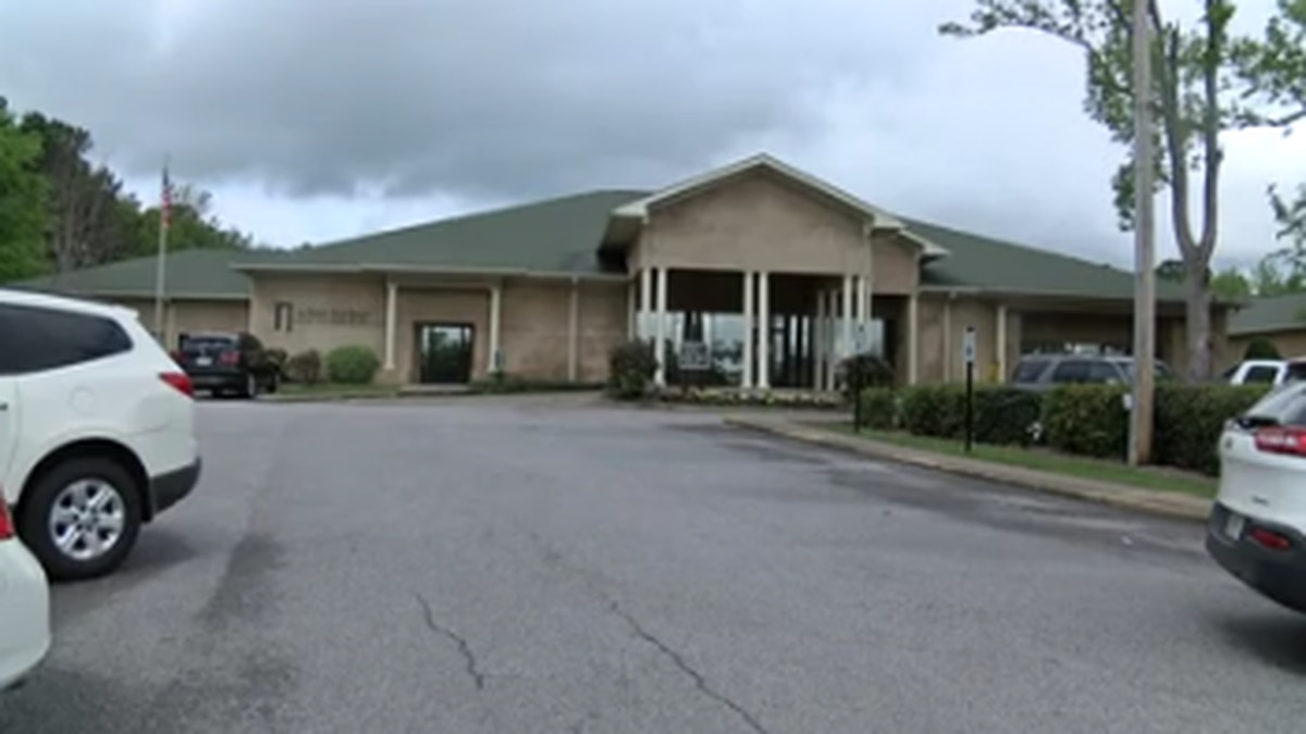 Nursing homes in Lee Co. in need of supplies and PPE during COVID-19 pandemic