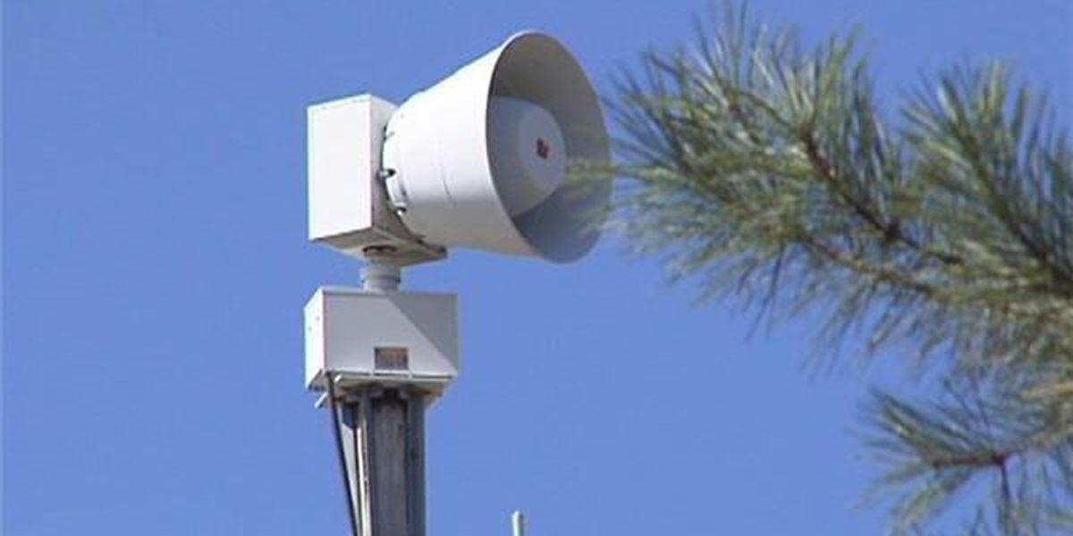 Prattville tornado siren questions shed light on activation system