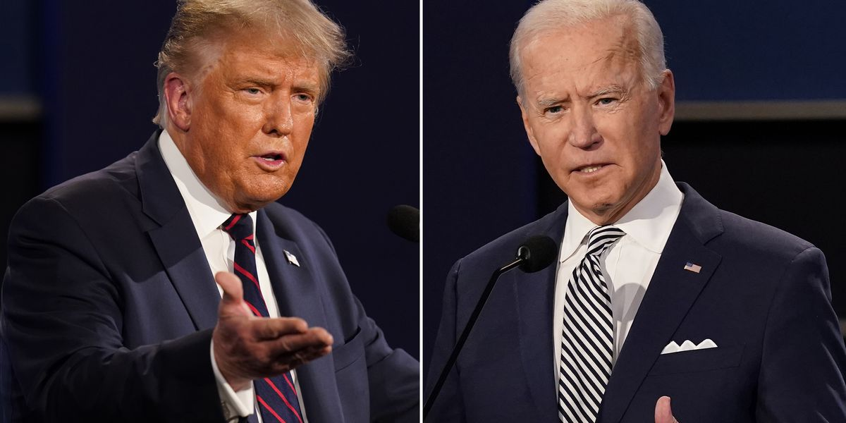 Biden marks Iowa rise from caucus collapse to fall contender; Trump returns to Mich., Wis.