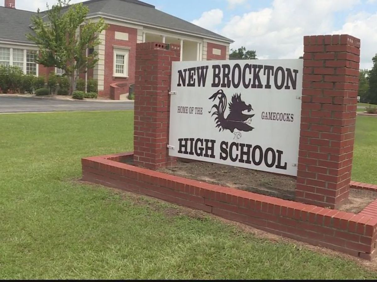 32 students sent home from New Brockton High School
