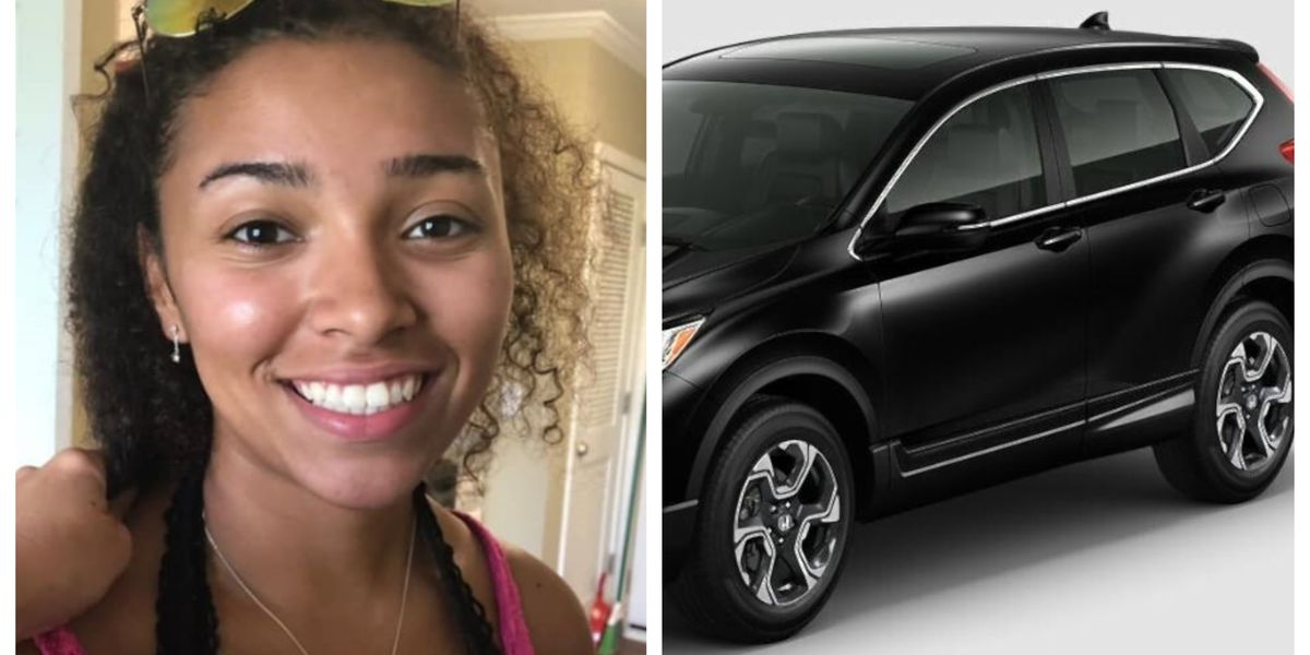Auburn police searching for missing 19-year-old woman